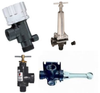 Pressure Relief & Regulating Valves